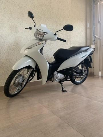 Honda Honda Biz 110
