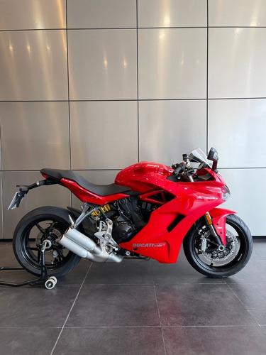 Imagen 1 de 7 de Ducati Supersport