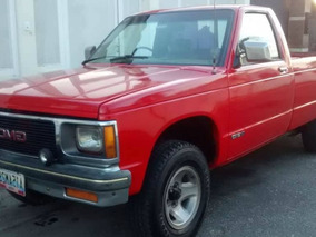 Chevrolet S-10 Reg. Cab. Ls - Sincronico