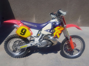 Honda Cr 500 1995 Original