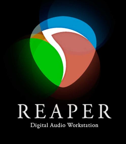 Reaper Completo Por Apenas 23,88 Frete Gratis
