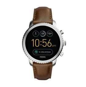 Smartwatch Fossil Q Explorist Touchscreen Ftw4003