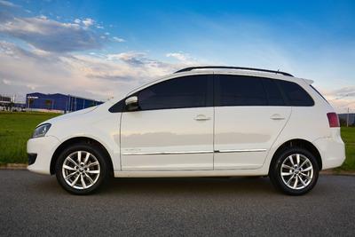 Volkswagen Spacefox 1.6 Sportline Total Flex 5p 2013