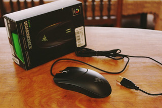 Mouse Gamer Razer Diamondback Chroma