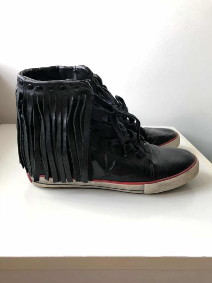 Tênis Sneaker Franjas John John
