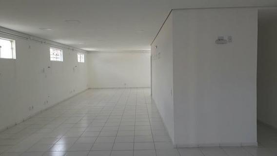 Salão Comercial Para Locação, Vila Arens Ii, Jundiaí - Sl0051. - Sl0051