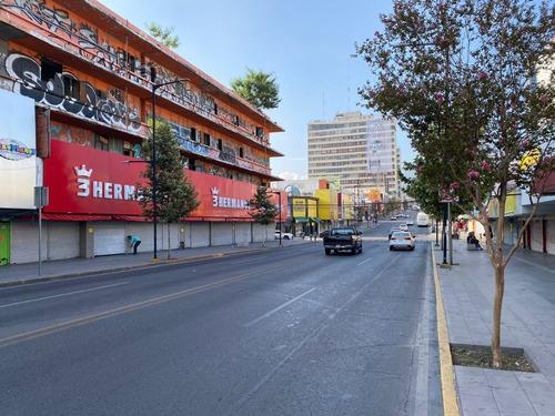 Imagen 1 de 6 de Id 3504 Local Comercial En Renta En El Centro De 930 M2