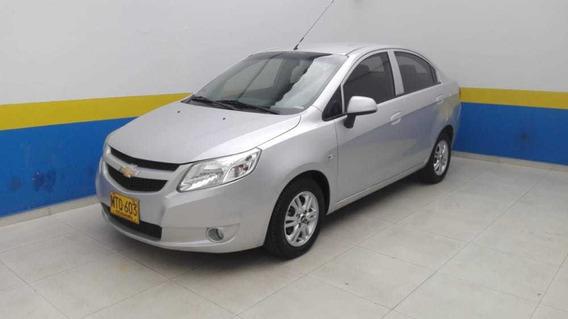 Chevrolet Sail Ltz 2013 1,4 Full Equipo - Financiación 100%