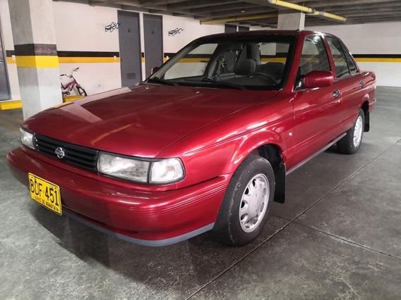 Nissan Sentra B13 1.6 Fe Japones