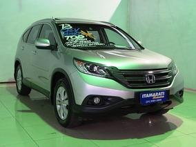 Honda Cr-v Exl 4wd 2.0 Flex (1451)