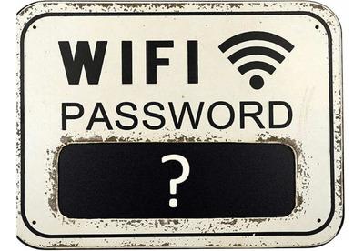 Como Descobrir Senha Do Wifi Ja Salva No Celular