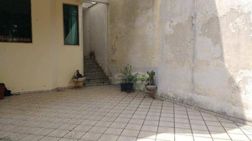 Imagem 1 de 30 de Sobrado Com 3 Dormitórios À Venda, 134 M² Por R$ 750.000,00 - Vila Formosa - São Paulo/sp - So13917