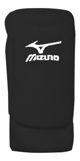 Rodilleras Para Voleibol Mizuno T10 Plus Adulto Color Negro