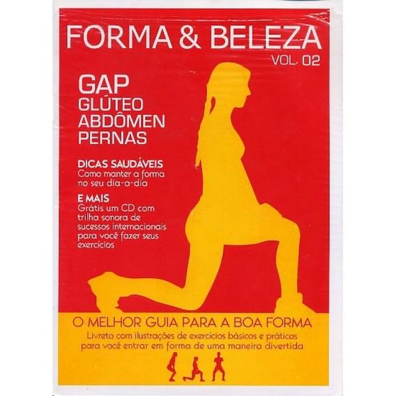Forma E Beleza Vol.2 (livro + Cd)