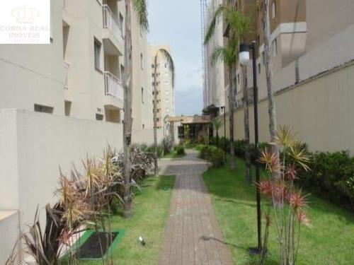 Apartamento - Ap00343 - 68132363