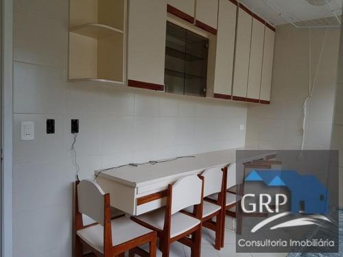 Imagem 1 de 15 de Apartamento Para Venda Em Santo André, Vila Tibiriçá, 2 Dormitórios, 1 Banheiro, 1 Vaga - 7976_1-977599
