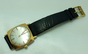 Relógio De Pulso Unissex Movado Kingmatic Swiss
