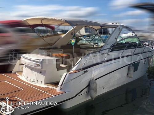 Cimitarra 360 Targa 2017 Phantom Focker Solara Triton