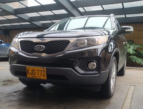 Kia Sorento Ex 3500 Cc