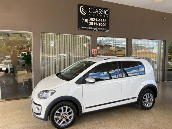 Volkswagen Up! Cross 1.0 Tsi Total Flex, Bgb9666