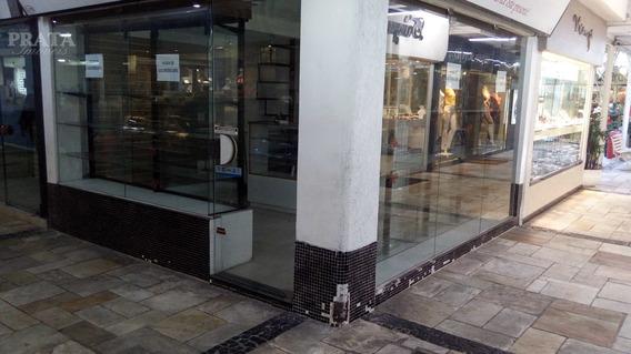 Super Centro Boqueirão Loja Comercial Mezanino - A398492