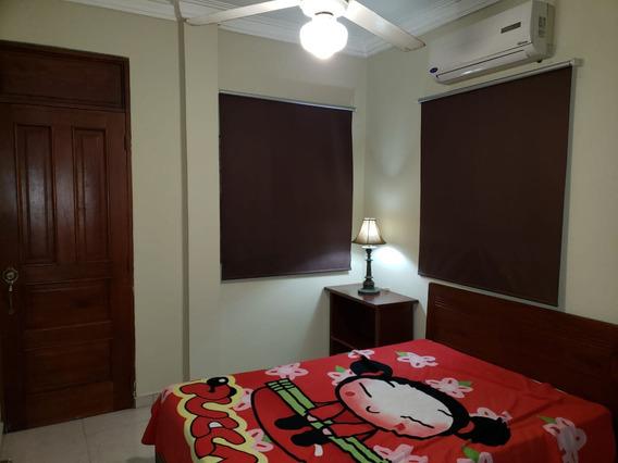 Alquiler Apartamentos Amueblados, Zona Colonial, De 1 Hab