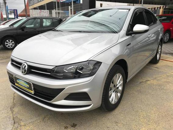 Volkswagen Virtus Mf
