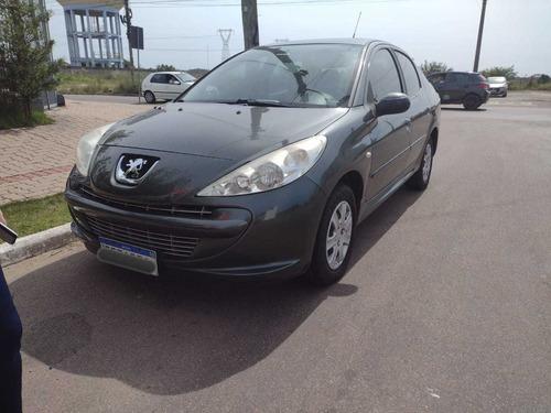 Peugeot 207 Passion 2012 1.4 Xr Flex 4p