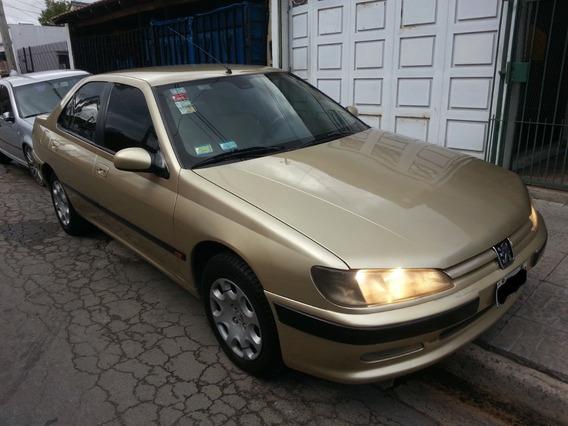 Peugeot 406 1.8 St Full Nuevo Acepto Permuta
