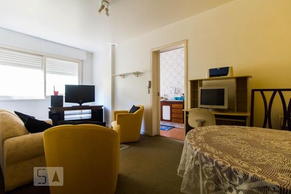 Apartamento Para Aluguel - Cidade Baixa, 1 Quarto, 57 - 893013786