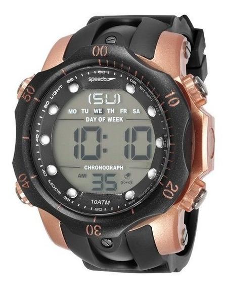 Relógio Speedo Masculino Digital Ref.: 11005g0evnp2