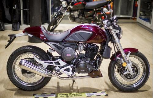 Zanella Ceccato 250 X Café Racer Globalmotorcycles