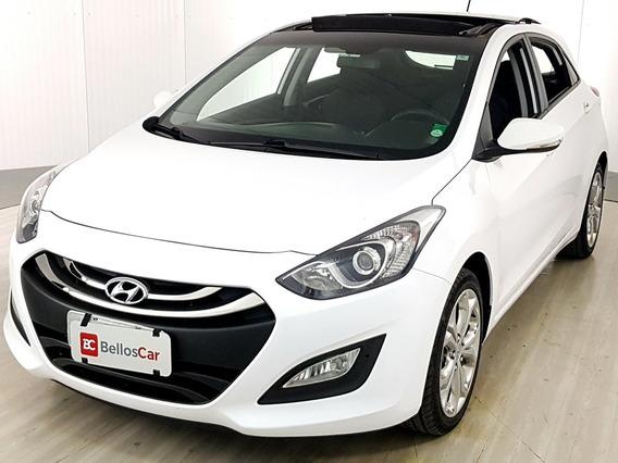 Hyundai I30 1.8 Mpi 16v Gasolina Série Limitada 4p Autom...