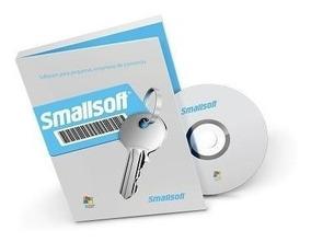 Software De Automação Comercial Smallsoft Nf-e Versão 2019