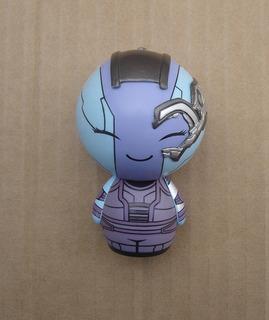 Funko Dorbz Original Nebula Guardianes De La Galaxia Marvel