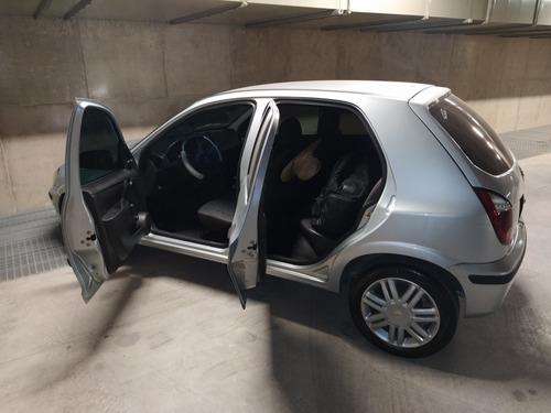 Imagem 1 de 7 de Chevrolet Celta 2007 1.0 Life Flex Power 5p