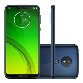 Smartphone Motorola Moto G7 Power Xt1955, Android 9.0 32gb C