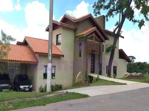 Casa, Condomínio Parque Da Fazenda, Itatiba - Ca09644 - 34826300