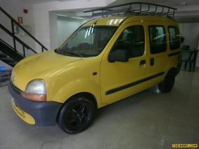 Renault Kangoo Eskape