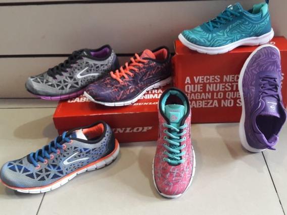 Zapatillas Dunlop Running! Super Oferta! Livianas!!!!