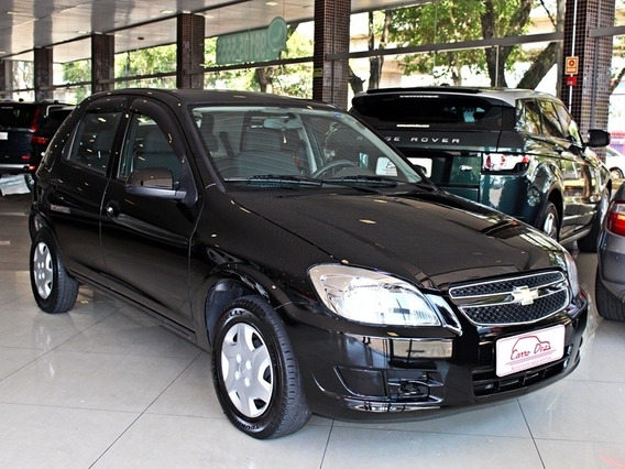 Chevrolet Celta 1.0 4p Flex Ma