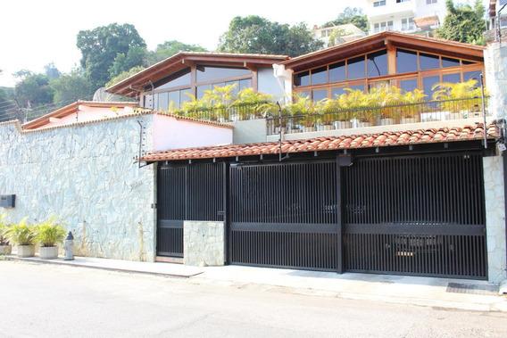 Casa+venta+prados Del Este .19-8761.***