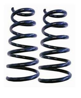 Espirales Traseros Hyundai Tucson
