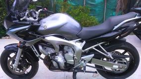 Yamaha Fazer 600 S 2008