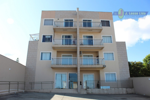Apartamento Para Alugar - 01376.001