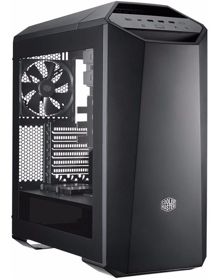 Gabinete Coolermaster Mastercase Maker 5 Mcz-005m-kwn00 + Nf