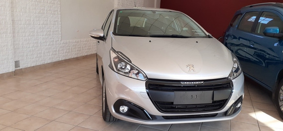 Peugeot Allure 208