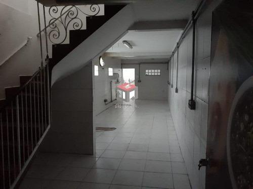Imagem 1 de 7 de Sobrado - Otima Localização - Oportunidade Para Uso Comercial  - 64698