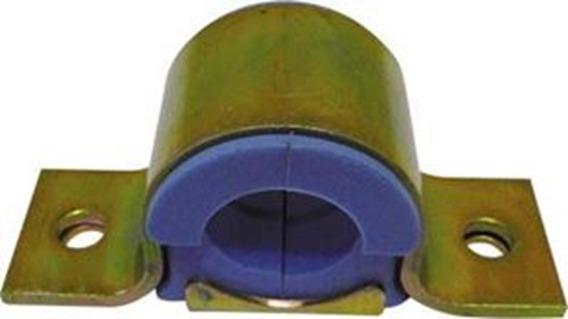 Kit Barra Estabilizadora Dianteira (25mm) Trafic