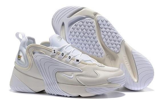 Zapatillas Nike Zoom 2k Crema 40/46